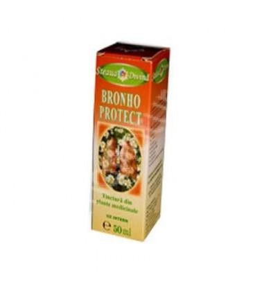 Tinctura BronhoProtect, 50 ml