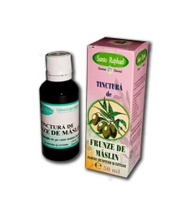 Tinctura Frunze Maslin, 50 ml