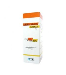 Glicerina boraxata cu propolis, 25 ml