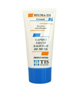 Crema Reuma Tis, 50 ml