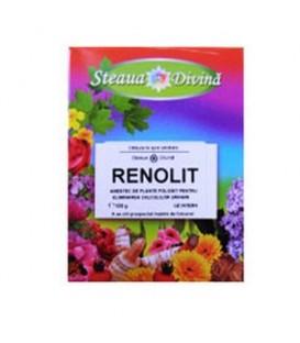 Ceai Renolit, 50 grame