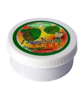 Crema de muguri de plop, 20 grame