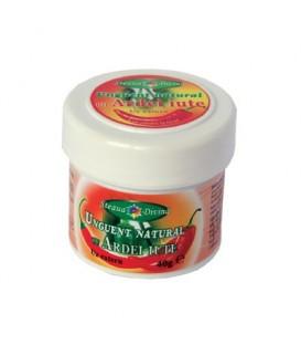 Crema de ardei iute, 20 grame