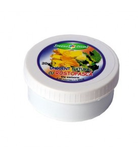 Crema de rostopasca, 20 grame