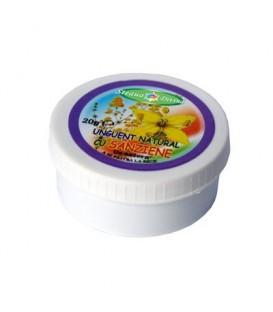 Crema de sanziene, 20 grame