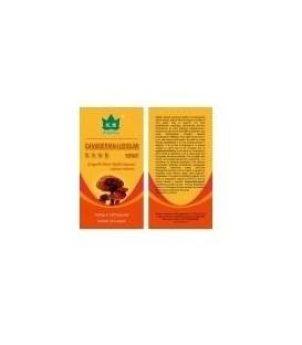 Ganoderma 425 mg, 120 capsule