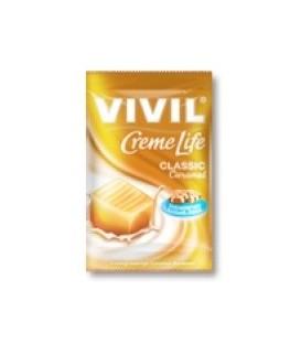 Creme Life Caramel (fara zahar), 110 grame