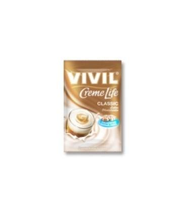 Vivil Latte Macchiato fara zahar, 140 grame