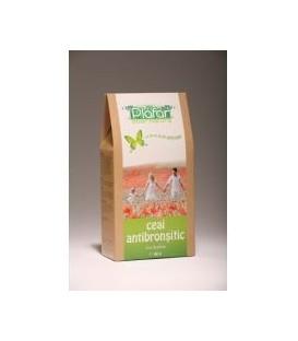 Ceai Antibrositic, 50 grame