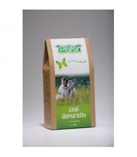 Ceai Depurativ, 50 grame