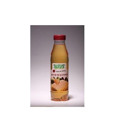 Sirop de pin si propolis,  500 ml