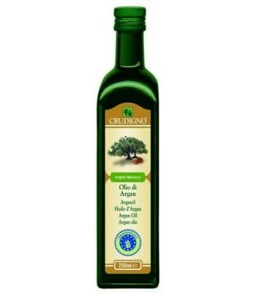 Crudigno ulei de argan-(Bio), 250 ml