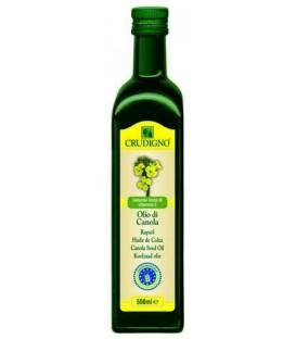 Crudigno ulei de rapita (Bio), 500 ml