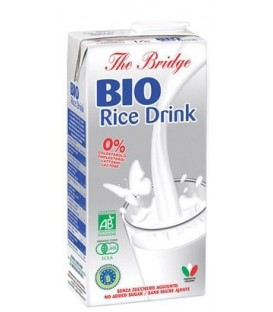 Lapte (Bio) din  Orez, 1L