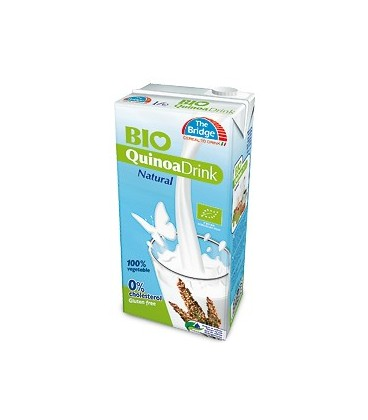 Lapte  (Bio) din Quinoa, 1L