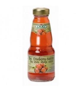 Polz - Nectar de merisor (Bio), 200 ml