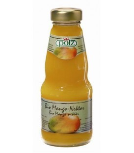 Polz - Nectar de mango si maracuja (Bio), 200 ml