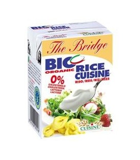 Smantana din orez (Bio), 200 ml