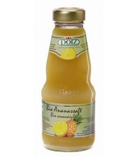 Polz - Suc de ananas (Bio), 1 litru