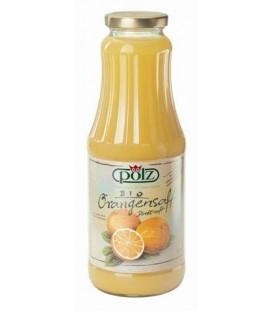 Polz - Suc de portocale (Bio), 1 litru