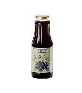 Polz - Suc de struguri rosii (Bio), 1 litru
