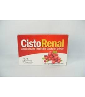 Cistorenal, 20 capsule