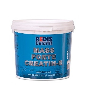 Mass Forte Creatin-R, 1 kg