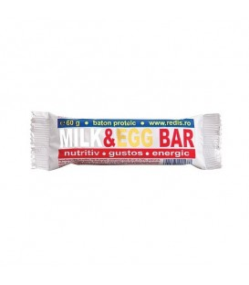 Milk & Egg Bar, 60 grame