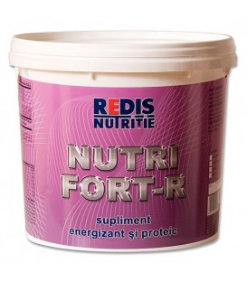 Nutrifort-R (ciocolata), 1 Kg