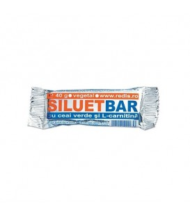 Siluet Bar, 40 grame