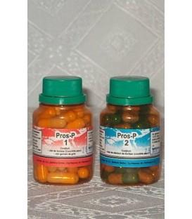 Prosp-P, 40 capsule x 2 flacoane