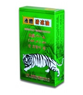 Balsam China Lichid, 27 ml