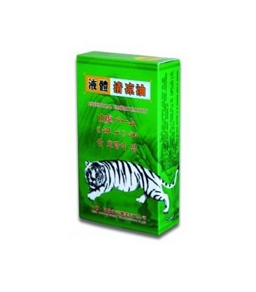 Balsam China Lichid, 27 ml
