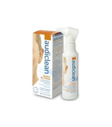 Audiclean Spray, 60 ml