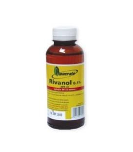 Rivanol 0.1%, 200 ml