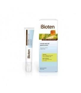 Crema antirid ochi Bioten, 15 ml