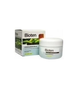 Crema antirid de zi Bioten, 50 ml
