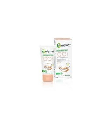 CC Cream mediu, 50 ml Skin Moist