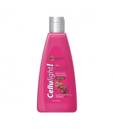 Cellulight ulei masaj anticelulitic, 200 ml