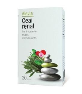 Ceai Renal, 20 doze