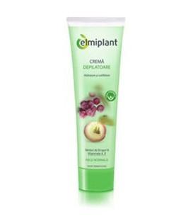 Crema depilatoare pentru piele normala, 150 ml