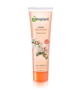Crema depilatoare pentru piele sensibila, 150 ml