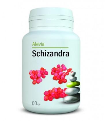 Schizandra 60 CPR