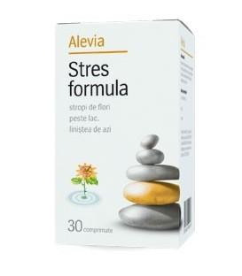 Stres Formula 30 CPR