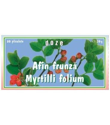Ceai Afin, 20 doze