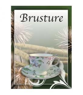 Ceai Brusture, 50 grame