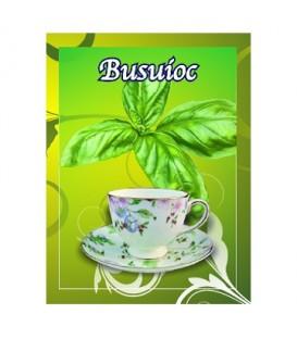 Ceai Busuioc, 50 grame