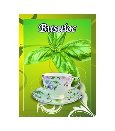 Ceai de Busuioc, 50 grame