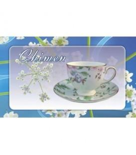 Ceai Chimen, 50 grame