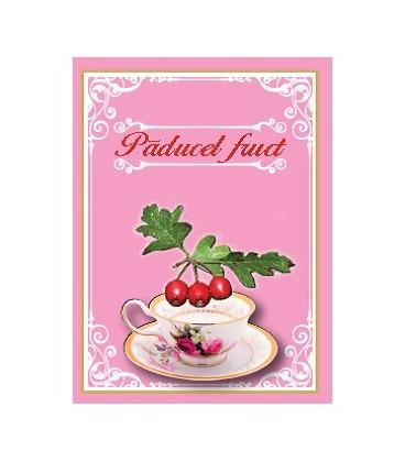 Ceai Paducel cu fructe, 100 grame